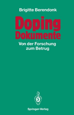 Doping Dokumente