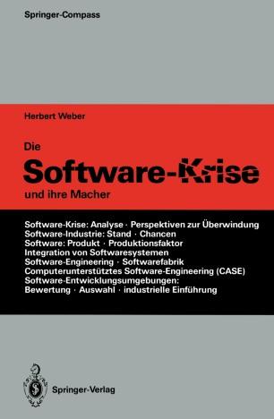 Die Software-Krise und ihre Macher