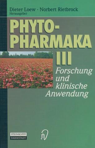 Phytopharmaka III