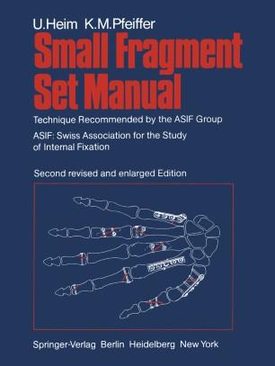 Small Fragment Set Manual