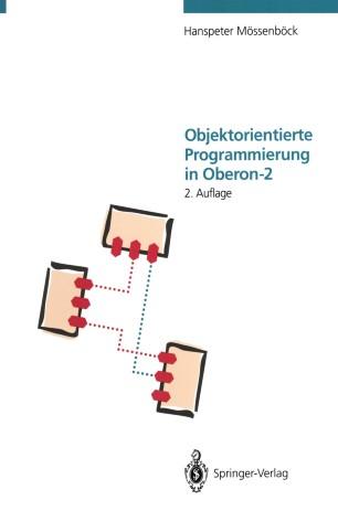 Objektorientierte Programmierung in Oberon-2