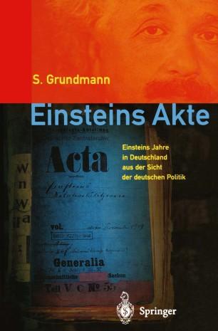 Einsteins Akte