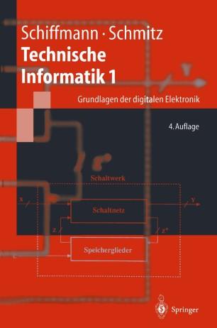 Technische Informatik 1