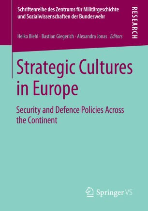 Strategic Cultures in Europe