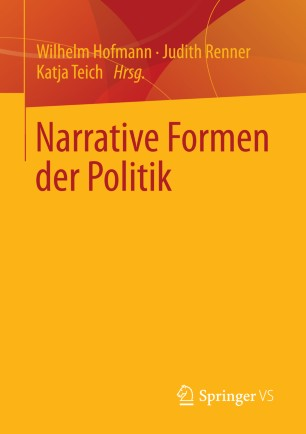 Narrative Formen der Politik
