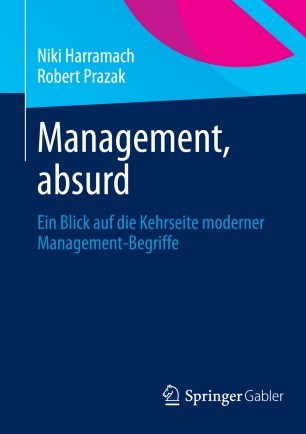 Management, absurd