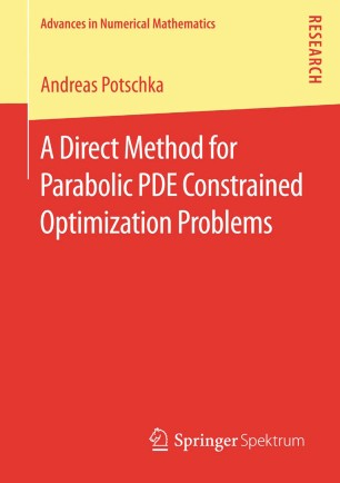 Real-time PDE-constrained optimization