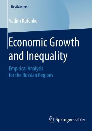 Economic Growth and Inequality
