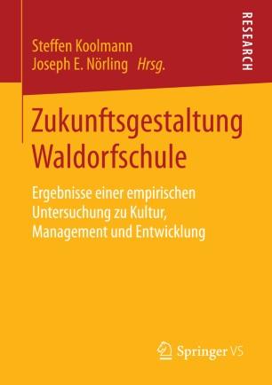 Zukunftsgestaltung Waldorfschule