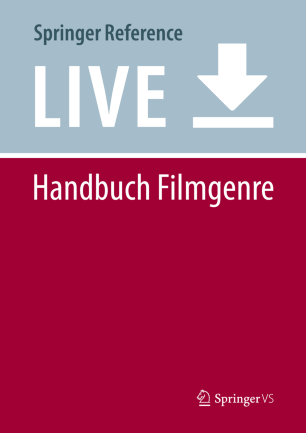 Handbuch Filmgenre