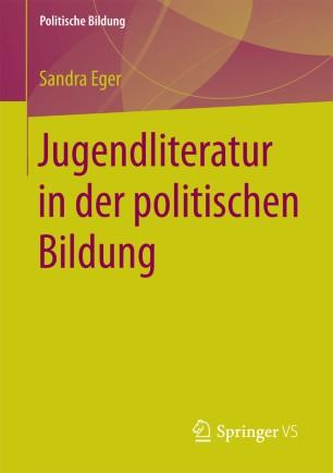 Jugendliteratur in der politischen Bildung
