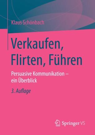 Schönbach klaus verkaufen flirten führen