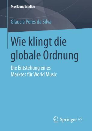 Wie klingt die globale Ordnung