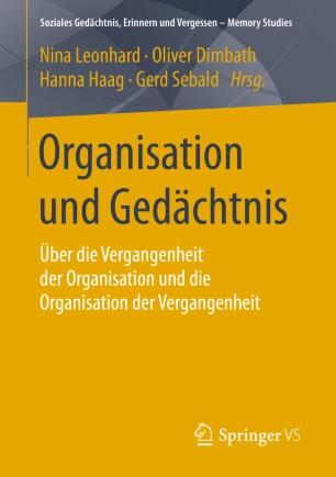 Organisation und Gedächtnis