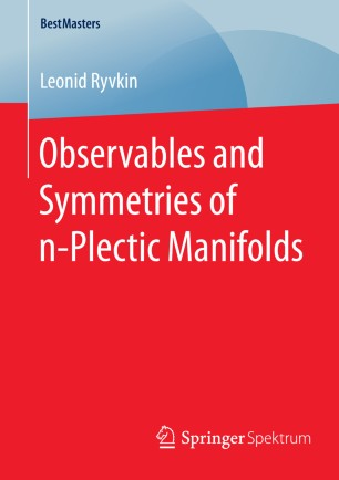 Observables and Symmetries of n-Plectic Manifolds
