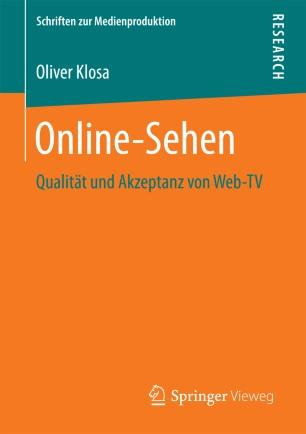 Online Sehen