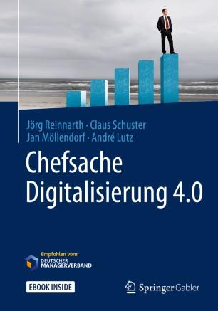 Chefsache Digitalisierung 4.0