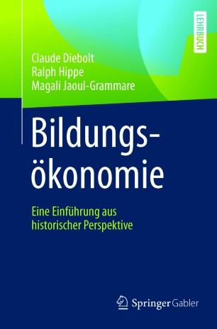 Bildungsökonomie