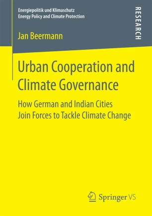 Urban Cooperation and Climate Governance