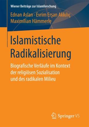 Islamistische Radikalisierung