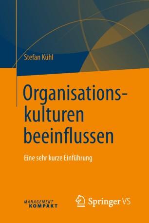 Organisationskulturen beeinflussen