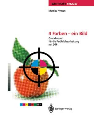 4 Farben — ein Bild