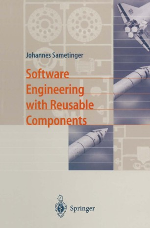 Software Engineering With Reusable Components Springerlink