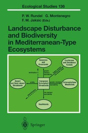 Landscape Disturbance and Biodiversity in Mediterranean-Type Ecosystems