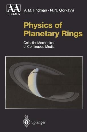 Physics of Planetary Rings