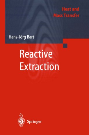 Status of the Reactive Extraction as a Method of Separation