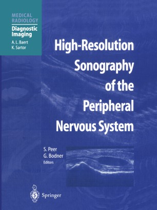 High-Resolution Sonography of the Peripheral Nervous System
