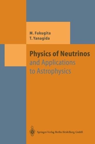 Physics of Neutrinos