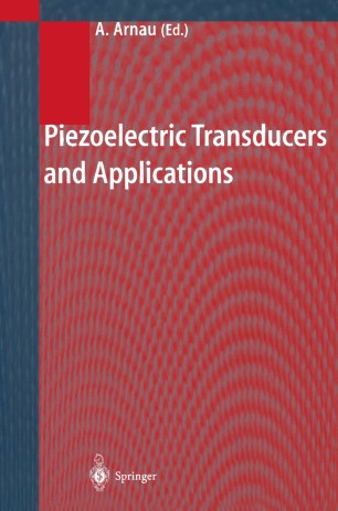 Piezoelectric Transducers and Applications | SpringerLink
