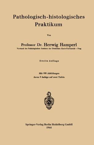 Pathologisch-histologisches Praktikum