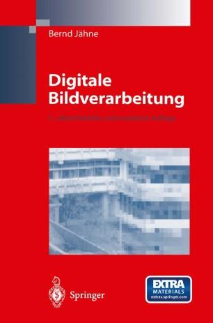 Digitale Bildverarbeitung Jahne Pdf