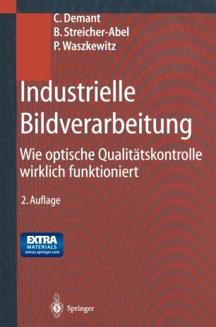 Industrielle Bildverarbeitung