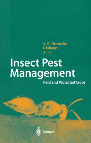 Insect Pest Management | SpringerLink