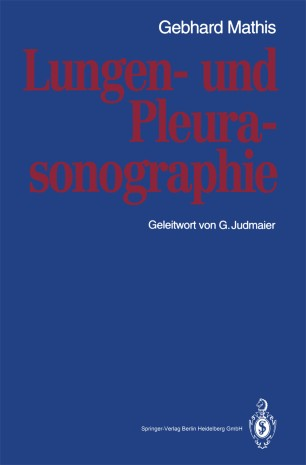 Lungen- und Pleurasonographie