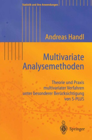 Multivariate Analysemethoden