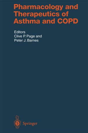 Pharmacology and Therapeutics of Asthma and COPD