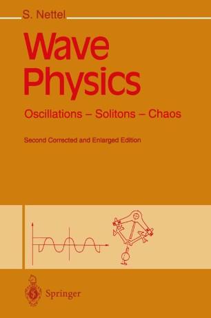 Wave Physics | SpringerLink