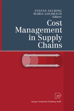 Cost Management Book