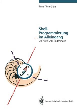 Shell-Programmierung … im Alleingang