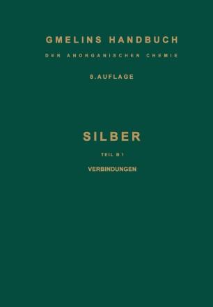 Silber Springerlink