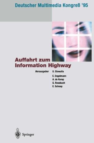 Deutscher Multimedia Kongreß '95