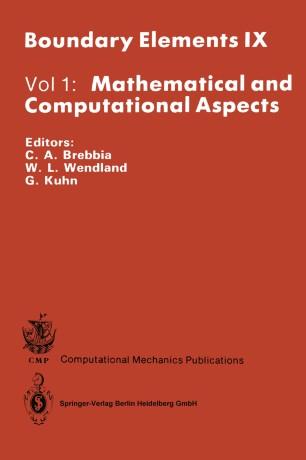 Mathematical and Computational Aspects