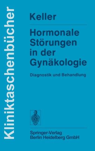 Hormonale Störungen in der Gynäkologie