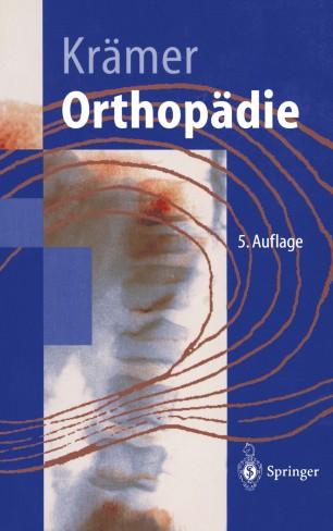 Orthopädie