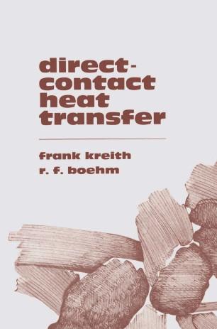 Direct-Contact Heat Transfer | SpringerLink