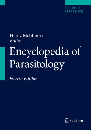 [Encyclopedia of Parasitology]